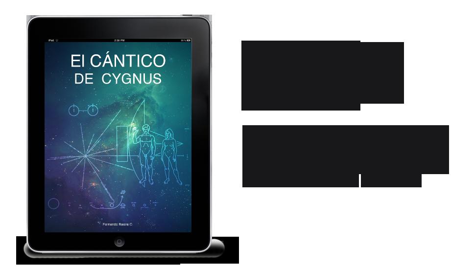 El cántico de Cygnus