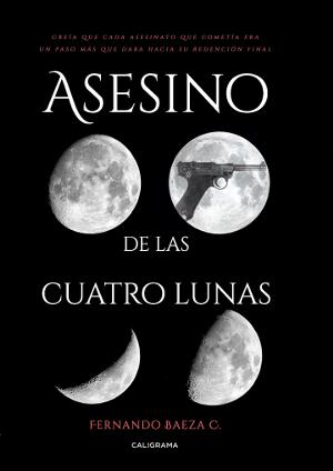 Asesino de las cuatro lunas
